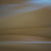 Unmade Bed Desert Landscape VIII