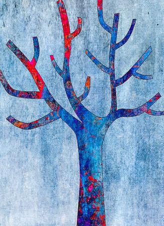 trippin' tree ...