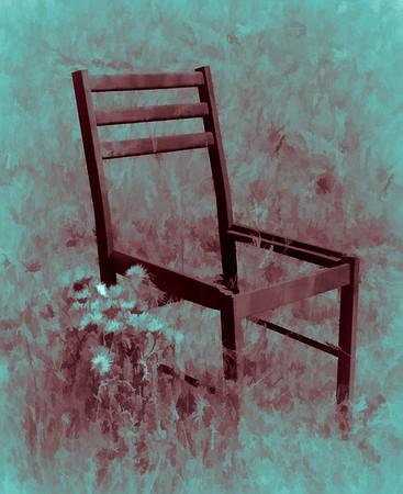 this seat is taken ...