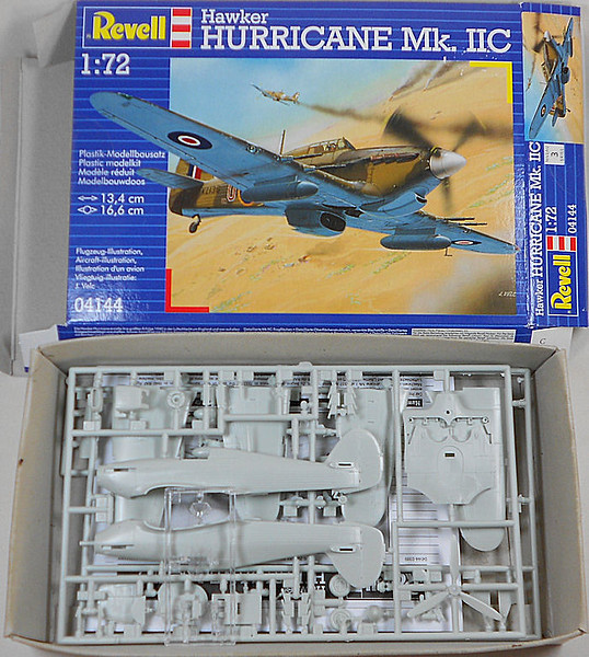The Unofficial Airfix Modellers' Forum • View topic