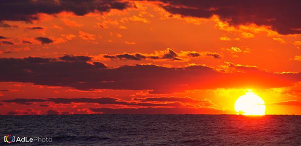 Michiana Sunset
