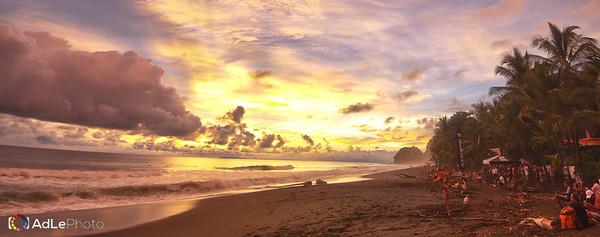 Playa Hermosa, Jaco, Costa Rica