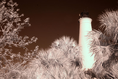 St. Marks Lighthouse, St. Marks, Florida