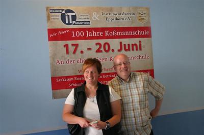 KITS Sommerfest 2011