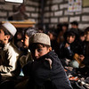Students attend class at an elementary school run by NRC in the Gulan refugee camp.<br /> <br /> Khost, February 2017<br /> <br /> Photo NRC/Jim Huylebroek