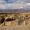 An informal settlement for forcefully returned refugees from Pakistan in Laghman, Afghanistan.<br /> <br /> Laghman, March 2017<br /> <br /> NRC/Jim Huylebroek