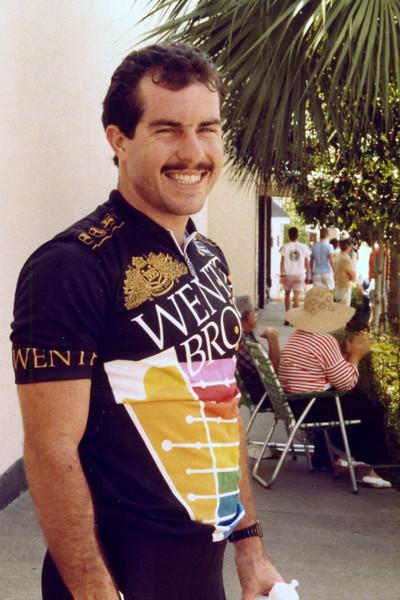 1988 Ocala ride
