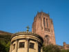 Liverpool Cathedral; the largest in the UK, fifth largest in the world.