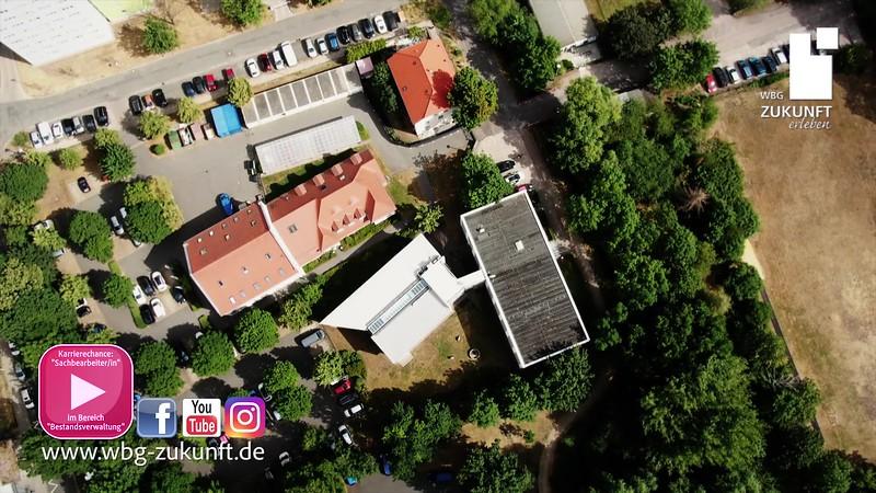 WBG Zukunft eG - Recruiting Video - Sachbearbeiter/in Bestandsverwaltung - Karrideo Imagefilm©®™