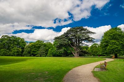 Malahide Castle Park
