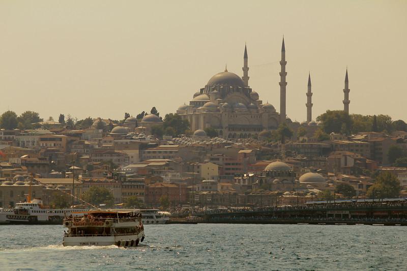 Süleymaniye Moschee