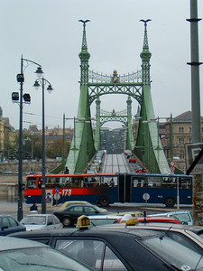 Budapest Ungarn 5.-12. Oktober 2003
