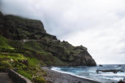 Punta del Fraile
