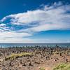 Stone Pebble Beach