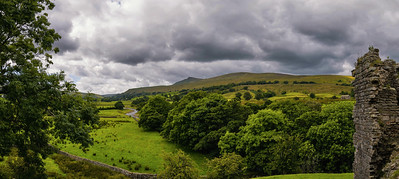 Dale of Mallerstang