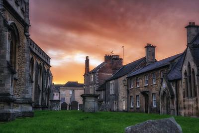 St. Andrew's, Chippenham