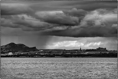Edinburgh & Scottish Weather