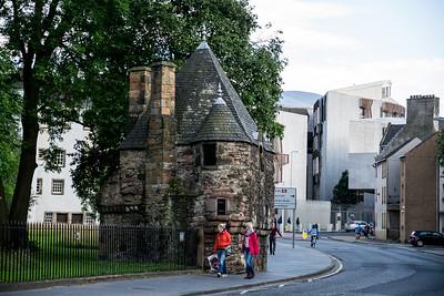 Scottish Parliament...