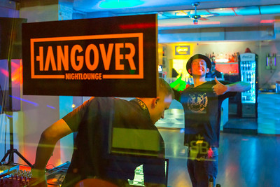 Club Hangover Kaiserslautern