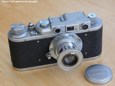 Fake Leicas