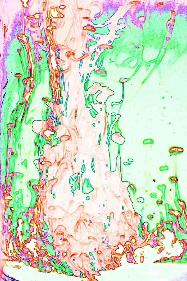 Ink Drops 1~7802-3ge.