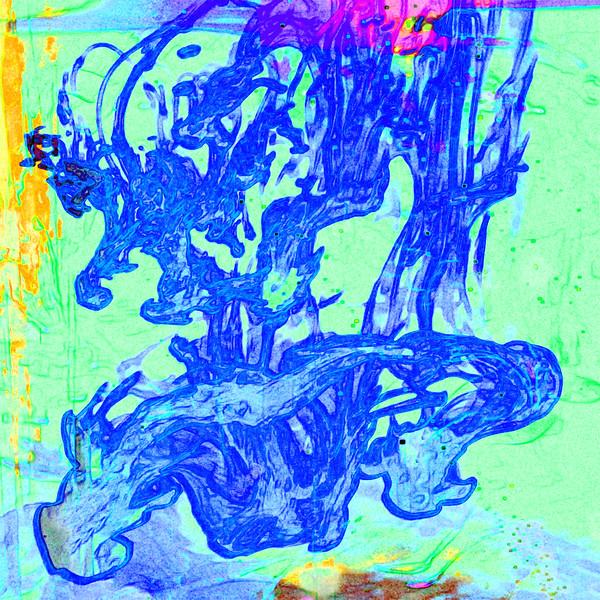 Ink Drops 7~10775-3ges.