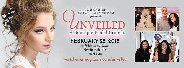 Unveiled Bridal Show 2/25/18
