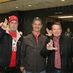 Greg Ellerkamp, Nick Morley and Bob Simpson.