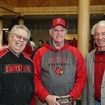 Wayne Rentschler, Jim Ashley anf Fred Woerner.