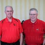 Jim Ashley and Wayne Rentschler.