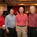 Phil Dunaway, Bryan Slade, Mark Allen and Tom Herman.