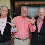 Ralston Steenrod, Bill Musselman and Jim Hill.