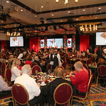The 2015 Men\'s Basketball Tip-Off Luncheon.