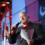The event emcee was Sean Moth.