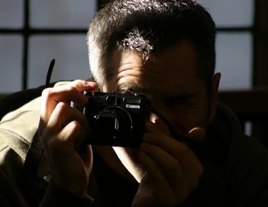 Publication Photographers Workshop 28 Oct 07