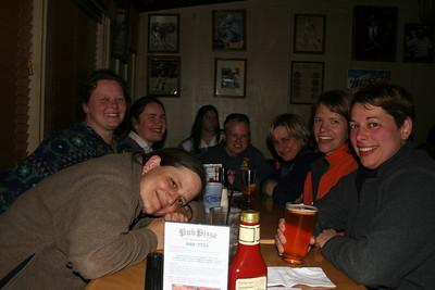 2010 Alumni Weekend - Friday Night