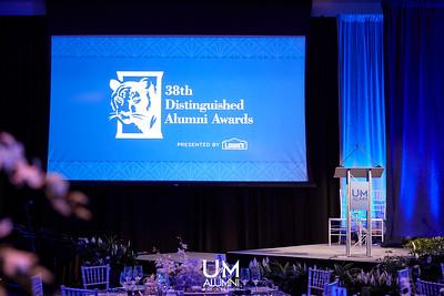 ALUM DAA Distinguished Alumni Awards 20180615