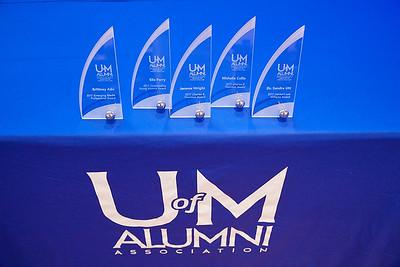 ALUM Alumni Journalism Awards Dinner