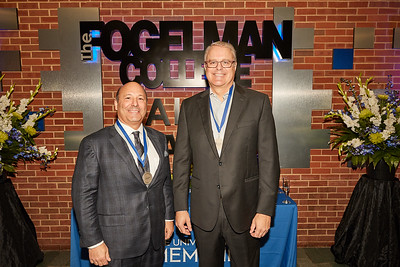 FCBE Fogelman Hall of Fame Honors and Alumni Luncheon