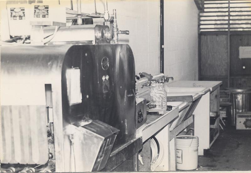 YWAM Kitchen PACUHistory