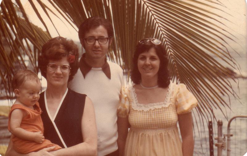 1974 Hawkins Family124