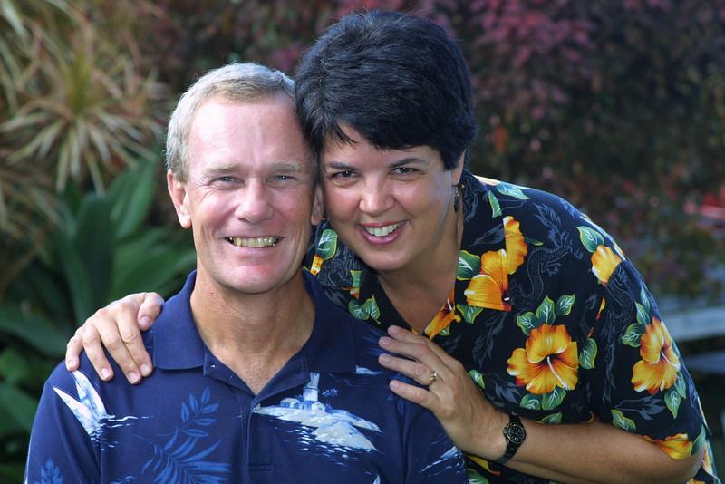 Gary&Barb