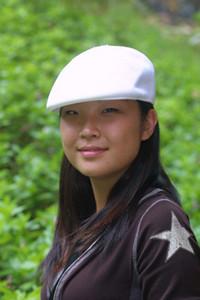 DTS student, Annie Kim, 2003