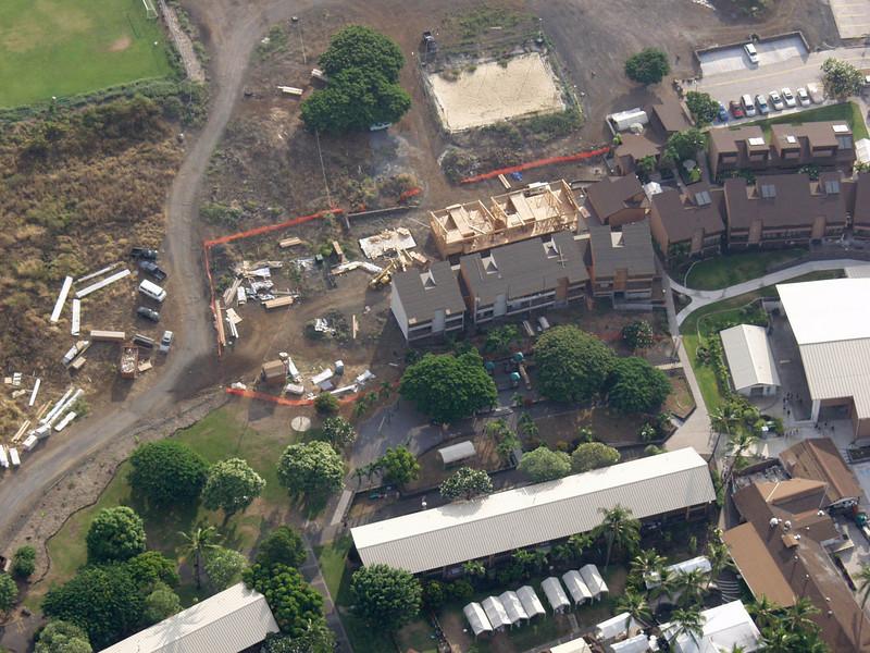 2005 aerial
