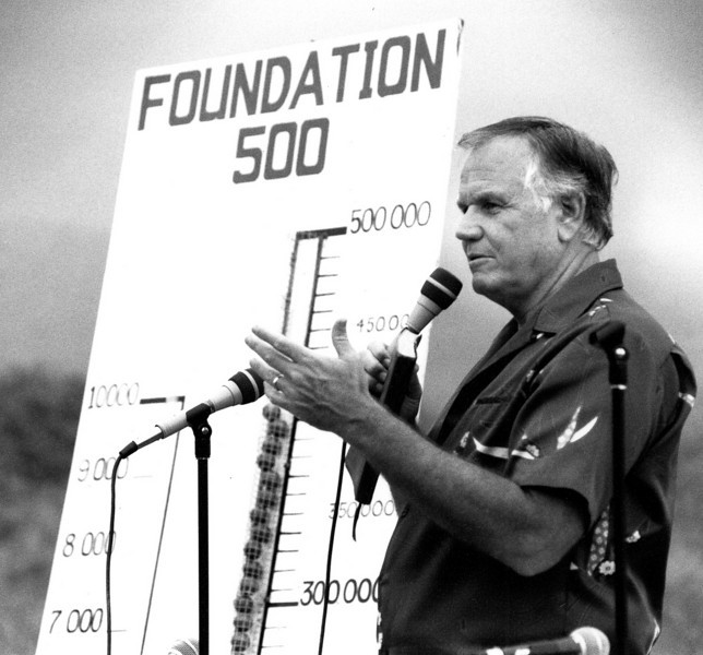 Foundation 500