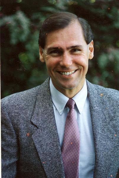 Dale Kauffman