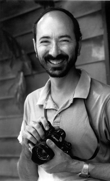 Dennis Fahringer Photo school director