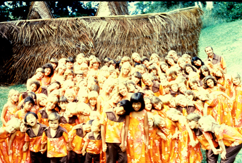 King's Kids 1970s