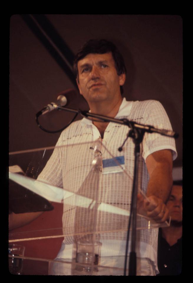 Graham Kerr