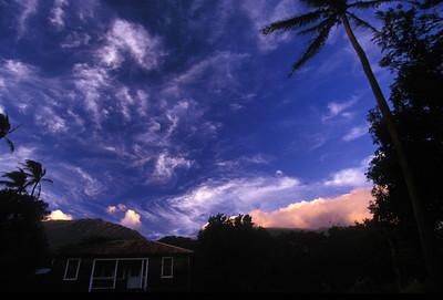 Hawaii Scenic photos